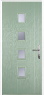 4 Square Composite Doors From Jr Windows