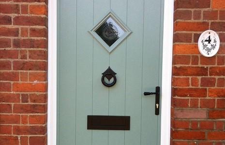 Solidor Composite Doors Mansfield Nottinghamshire Jr Windows