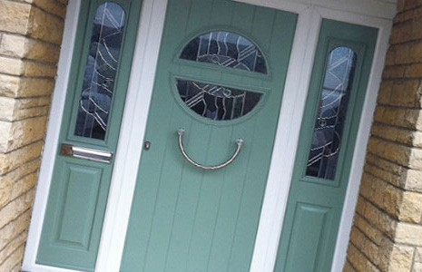 Solidor Composite Doors | Mansfield, Nottinghamshire | JR Windows