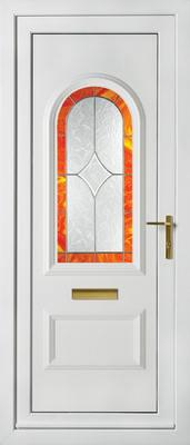 Rockingham Astral Virgo UPVC Door. Zoom  sc 1 st  Conservatories Windows and Doors from JR Windows Mansfield & Rockingham UPVC Door Designs | Mansfield Nottinghamshire | JR Windows