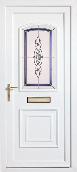 Kendal Upvc Door Designs Mansfield Nottinghamshire Jr