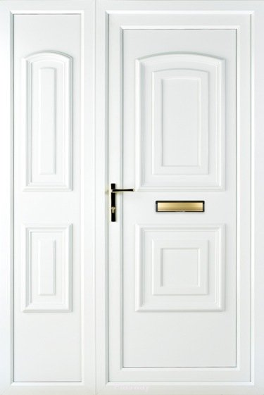 Quant Upvc Doors With Side Panels