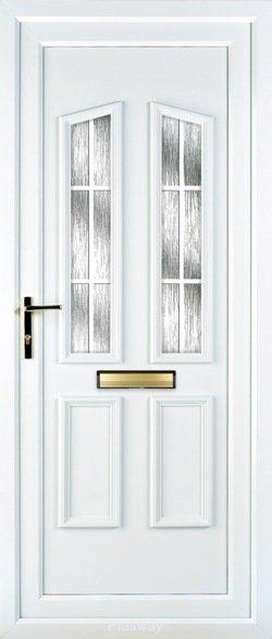 Rhodes upvc door designs mansfield nottinghamshire jr for Upvc french doors with georgian bar