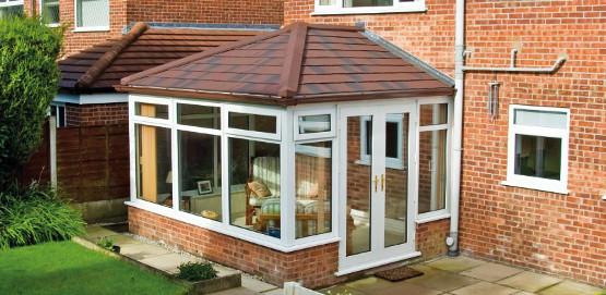 Insulated, Solid Warm Roofs for Conservatories
